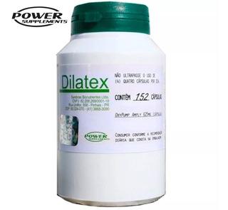 Oferta - Dilatex Original 152 Cápsulas - Power Supplements