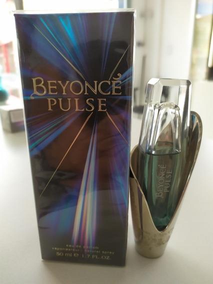 Perfume Beyonce Pulse Edp 50ml Original