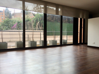 Apartamento En Arriendo En Rosales, Bogota
