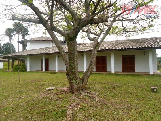 Chácara Residencial Para Locação, Dois Córregos, Valinhos - Ch0100. - Ch0100