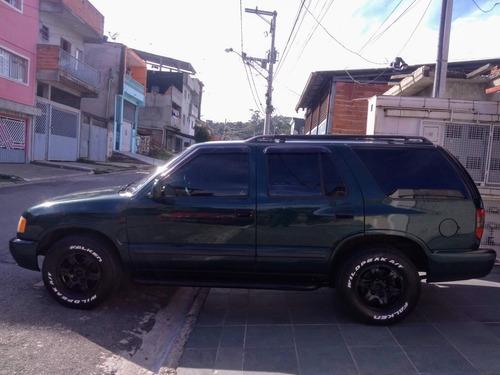 Chevrolet Blazer Motor 2.2