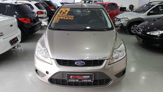 Focus Sedan 2.0 Aut. Completo 2009