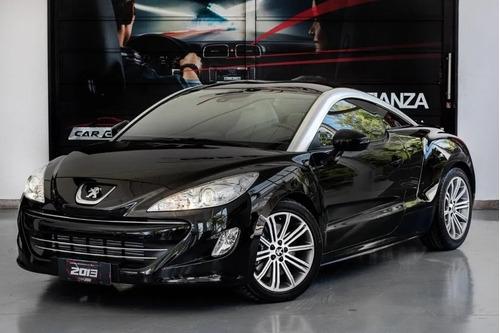 Peugeot Rcz 1.6 Thp 200cv 6mt - Car Cash