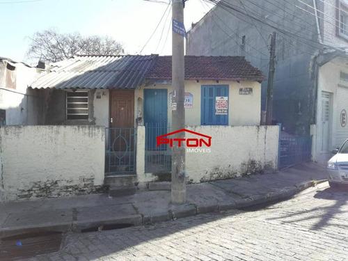 Imagem 1 de 20 de Terreno À Venda, 324 M² Por R$ 400.000,00 - Ponte Grande - Guarulhos/sp - Te0363
