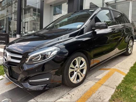 Mercedes-benz Clase B 180 Cgi 2017