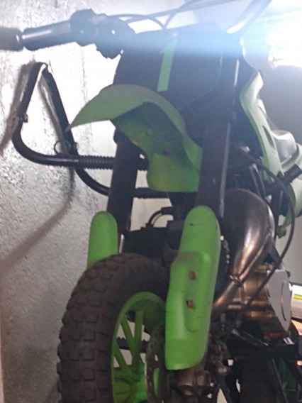 Mini Moto Dsr Cross