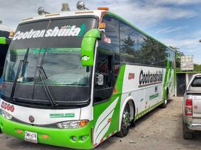 Bus Servicio Especial Lv150 Marcopolo