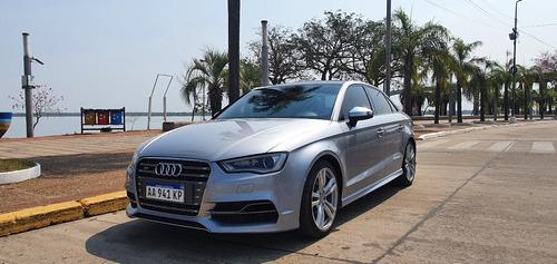 Audi S3 2.0 Tfsi Quatro