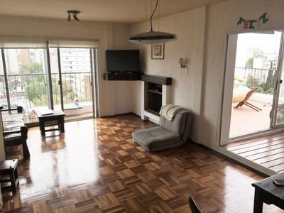 Apartamento En Venta De 2 Dormitorios En Pocitos