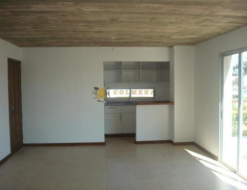 Apartamento En Barrio San Fernando - Consulte!!!!- Ref: 3138