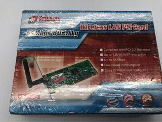 Antena Wireless Para Pc