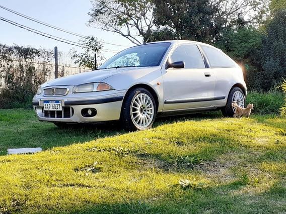 Rover 214 1.4 214 Sli 1997