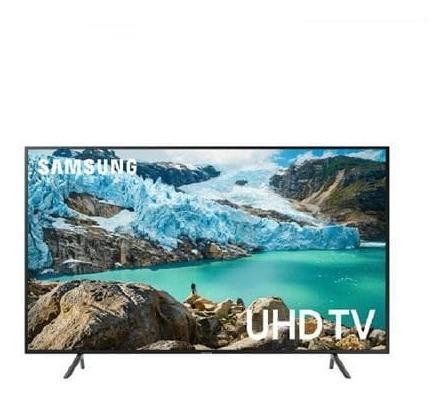 Tv Samsung 65 Led Smart - Uhd 4k - 3x Hdmi