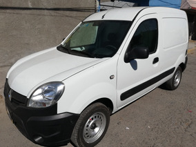Renault Kangoo Termica Y Termoking