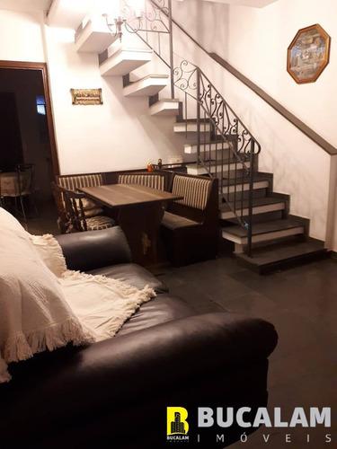 Imagem 1 de 15 de Casa Para Venda Em Jardim Monte Alegre - 4364-rm