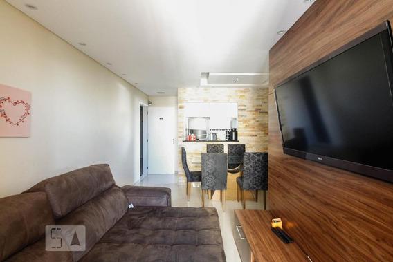 Apartamento Para Aluguel - Mooca, 3 Quartos, 63 - 893033787