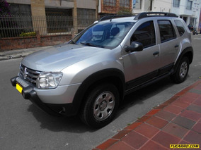 Renault Duster Expression Aa 2.0 5p