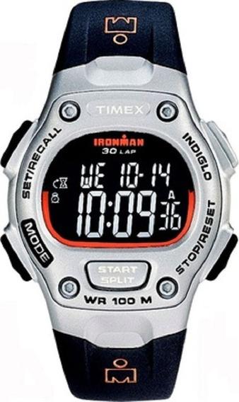 Relógio Timex Esportivo Unissex 30 Laps Original