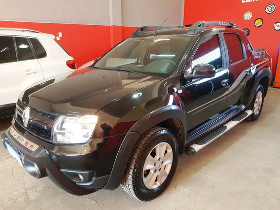 Renault Duster Oroch 1.6 Outsider 2016 Real Oportunidad!!!!!