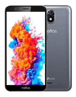 Celular Barato Smartphone Neffos C5 Plus Liberado Sellado