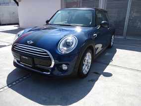 Mini Cooper 1.5 Pepper At 2017