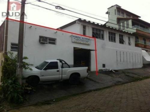 Galpao - Ipiranga - Ref: 10997 - V-10997