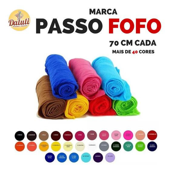 Kit Com 10 Meias De Seda 70 Cm Para Artesanato - Atacado
