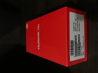 Caja De Huawei Y6 Ii Original