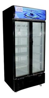 Visicooler Lc-600 Bozzo, Refrigeración, Vitrina, Bebidas