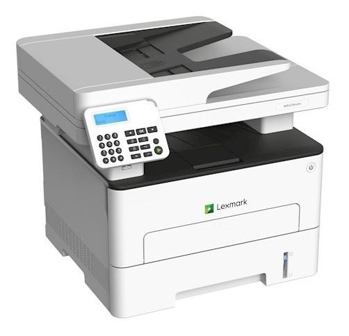 Impressora Lexmark Mb2236adw Mb2236 2236adw Wifi Rede