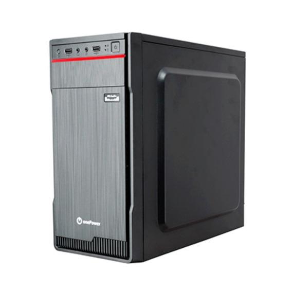 Cpu Intel Core I5 8400   8 Gb   Ssd 120gb