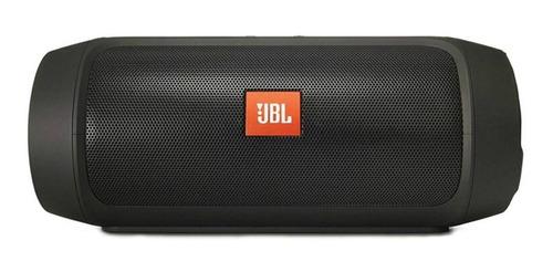 Alto-falante JBL Charge 2+ portátil com bluetooth black