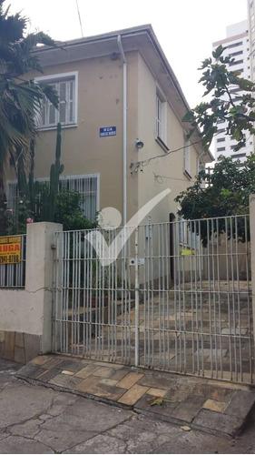 Imagem 1 de 17 de Casa Para Aluguel Em Tatuapé - Ca002393