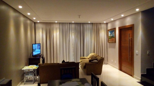 Sobrado Com 3 Dormitórios À Venda, 240 M² Por R$ 776.500,00 - Portais (polvilho) - Cajamar/sp - So0572