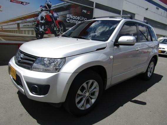 Suzuki Grand Vitara At 2400cc 4x2