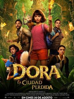 Dora La Exploradora Full Hd 1080pAudio Españ Latino Digital