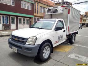 Chevrolet Luv D-max 2.5 Diesel Furgon