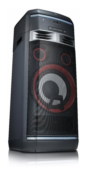 One Body Minicomponente Torre Lg Ok99 Xboom 1800w Rms