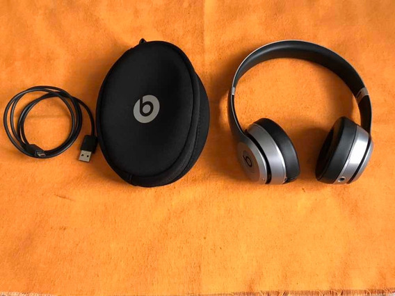 Fone Beats Solo 2.0 Wireless Edição Especial Muito Novo
