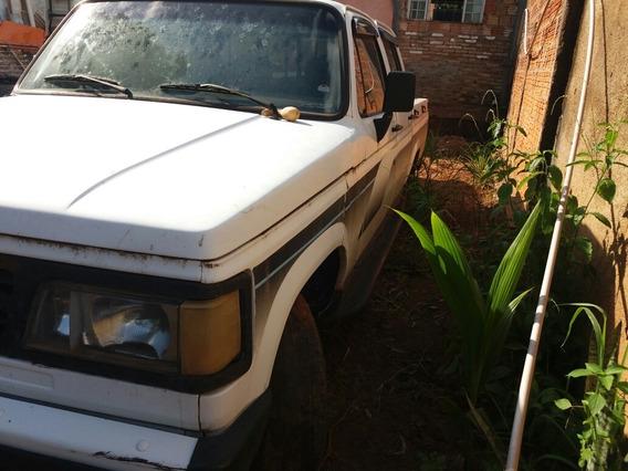 Chevrolet A20 Cd Turbo Diesel