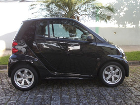 Smart Fortwo 1.0 Turbo 2015