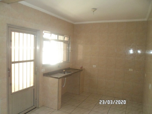 Casa Para Alugar Na Vila Silvia - 1988 - 32494586