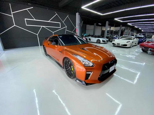 Imagen 1 de 15 de Nissan Gt-r 2017 3.8 Premium At