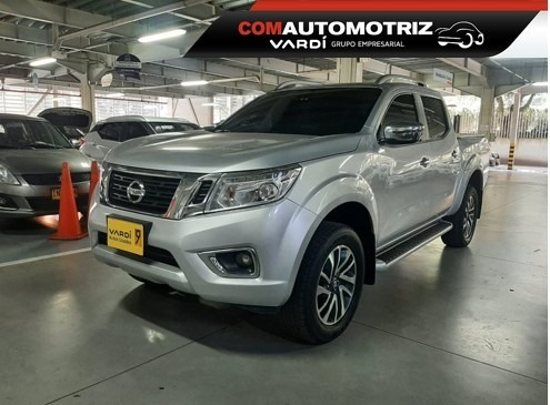 Nissan Frontier Le Id 39894 Modelo 2020