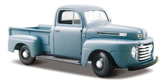 Ford F-1 Pickup 1948 - 1:25
