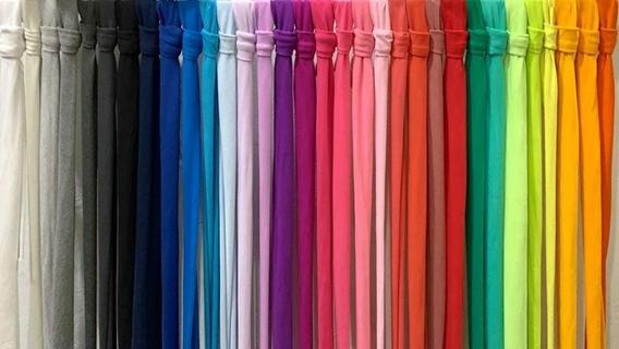 Jersey Cardado 24/1.todos Lo Colores X Metro.nortextil/ritex