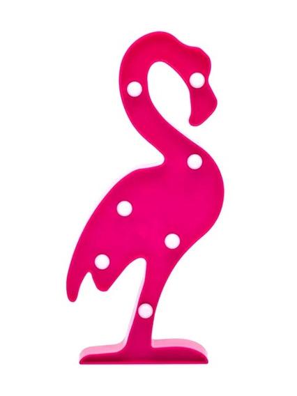 Luminária Flamingo Led