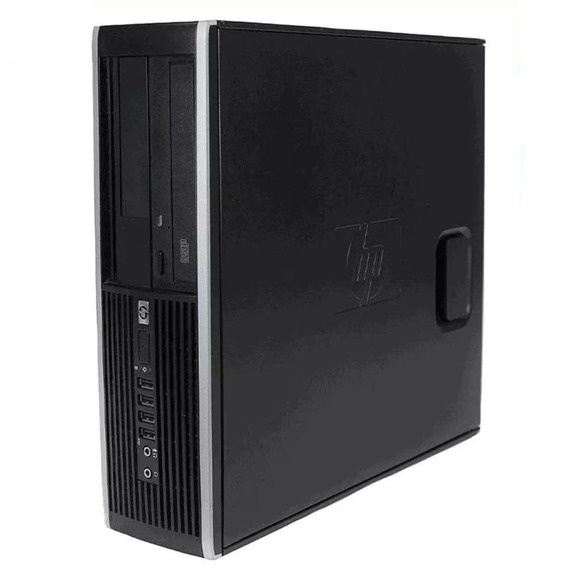 Computador Hp Elite 8200 I3 4gb 240ssd