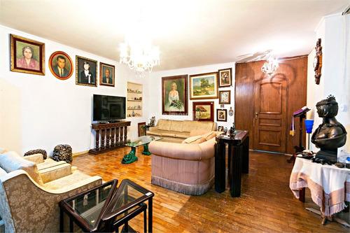 Excelente Apartamento No Jardim Paulista - Pj53551