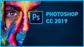 Cd Dvd Instalação Photoshop Cc 2019